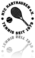 Wappen des HTC Harthausen 1998 e.V.