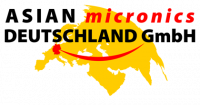 Asian Micronics Deutschland GmbH - Firmenlogo