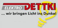 Elektro Dettki | Firmenlogo