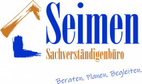 Logo Sachverständigenbüro Neu