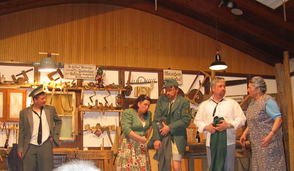 Theatergruppe Trichtingen